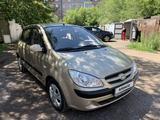 Hyundai Getz 2007 года за 2 880 000 тг. в Караганда