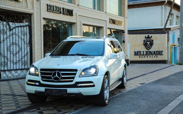 Mercedes-Benz GL 500 2011 года за 11 000 000 тг. в Алматы