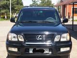 Lexus LX 470 1998 года за 5 500 000 тг. в Талдыкорган