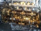 Привозной контрактный двигатель (АКПП) Тойота 2az fe 2, 4 литра за 95 871 тг. в Алматы