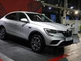 Renault Arkana Style 2020 года за 12 122 000 тг. в Шымкент – фото 4