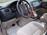 Toyota Alphard 2004 года за 4 700 000 тг. в Нур-Султан (Астана) – фото 5