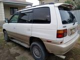 Mazda MPV 1996 года за 2 200 000 тг. в Алматы – фото 4