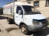 ГАЗ  Бортовой 2006 года за 1 700 000 тг. в Кызылорда