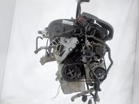 Двигатель Audi — a3 (8pa) 2004-2008 за 150 200 тг. в Нур-Султан (Астана)