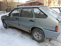 ВАЗ (Lada) 2114 (хэтчбек) 2007 года за 550 000 тг. в Усть-Каменогорск