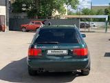 Audi 100 1992 года за 1 740 000 тг. в Караганда – фото 2