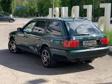Audi 100 1992 года за 1 740 000 тг. в Караганда – фото 3