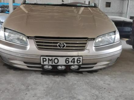 Дифизор на Toyota camry20 за 10 000 тг. в Алматы – фото 3