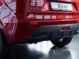 ВАЗ (Lada) XRAY Comfort 2021 года за 6 121 000 тг. в Кызылорда – фото 3