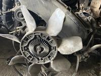 Двигатель на Toyota Land Cruiser Prado, 1kz 1998 г за 760 000 тг. в Алматы