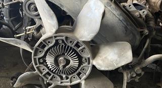 Двигатель на Toyota Land Cruiser Prado, 1kz 1998 г за 680 000 тг. в Алматы