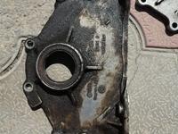 Крышка двигателя за 10 000 тг. в Алматы