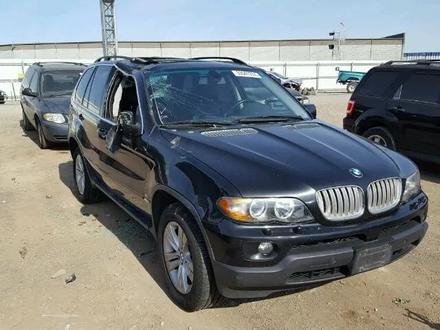 BMW X5 2006 года за 8 000 000 тг. в Алматы