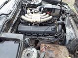 BMW 520 1989 года за 500 000 тг. в Талдыкорган – фото 4