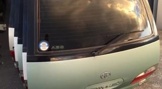 Крышка багажника 5-я дверь на Toyota Lucida за 45 000 тг. в Алматы
