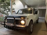 ВАЗ (Lada) 2131 (5-ти дверный) 2003 года за 1 200 000 тг. в Шымкент – фото 2