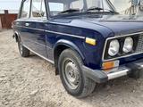 ВАЗ (Lada) 2106 1983 года за 550 000 тг. в Туркестан – фото 2
