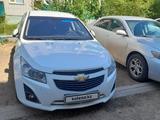 Chevrolet Cruze 2013 года за 4 000 000 тг. в Уральск – фото 4