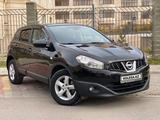 Nissan Qashqai 2013 года за 5 300 000 тг. в Нур-Султан (Астана) – фото 4
