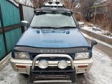 Nissan Mistral 1996 года за 2 500 000 тг. в Алматы – фото 4