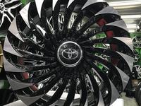Диски для Toyota Camry 70/ за 400 000 тг. в Нур-Султан (Астана)
