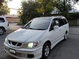 Nissan Presage 1999 года за 1 920 000 тг. в Алматы – фото 4