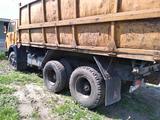 КамАЗ  Сельхоз 1989 года за 4 000 000 тг. в Алматы – фото 4