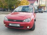ВАЗ (Lada) 1118 (седан) 2006 года за 920 000 тг. в Костанай