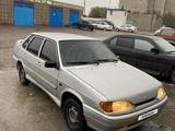 ВАЗ (Lada) 2115 (седан) 2006 года за 750 000 тг. в Караганда – фото 2