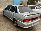 ВАЗ (Lada) 2115 (седан) 2006 года за 750 000 тг. в Караганда – фото 3