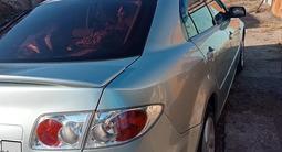Mazda 6 2002 года за 2 400 000 тг. в Павлодар