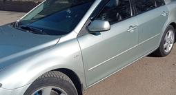 Mazda 6 2002 года за 2 400 000 тг. в Павлодар – фото 2