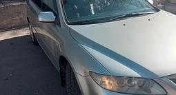 Mazda 6 2002 года за 2 400 000 тг. в Павлодар – фото 3