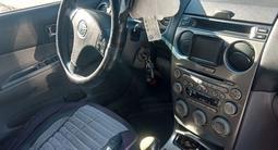 Mazda 6 2002 года за 2 400 000 тг. в Павлодар – фото 4