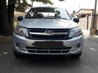 ВАЗ (Lada) 2190 (седан) 2013 года за 1 900 000 тг. в Алматы