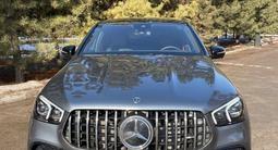 Mercedes-Benz GLE Coupe 53 AMG 2020 года за 57 800 000 тг. в Алматы