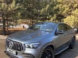 Mercedes-Benz GLE Coupe 53 AMG 2020 года за 57 800 000 тг. в Алматы – фото 2
