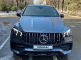 Mercedes-Benz GLE Coupe 53 AMG 2020 года за 57 800 000 тг. в Алматы – фото 3