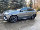 Mercedes-Benz GLE Coupe 53 AMG 2020 года за 57 800 000 тг. в Алматы – фото 4