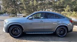 Mercedes-Benz GLE Coupe 53 AMG 2020 года за 57 800 000 тг. в Алматы – фото 5
