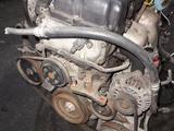 Двигатель NISSAN QG15DE за 232 580 тг. в Кемерово – фото 3