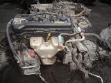 Двигатель NISSAN QG15DE за 232 580 тг. в Кемерово – фото 2