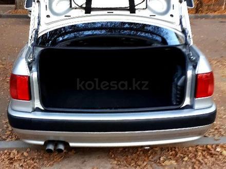 Audi 80 1995 года за 2 500 000 тг. в Алматы – фото 15