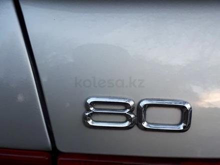 Audi 80 1995 года за 2 500 000 тг. в Алматы – фото 29