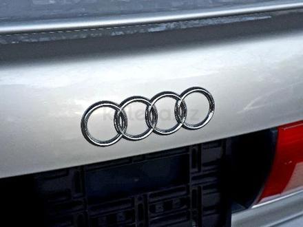 Audi 80 1995 года за 2 500 000 тг. в Алматы – фото 30
