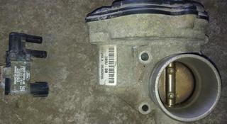 Вакуумный клапан. Дроссельная заслонка Мазда Форд в Алматы