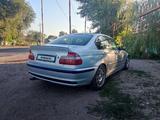 BMW 330 2000 года за 2 950 000 тг. в Алматы – фото 5