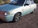 ВАЗ (Lada) 2110 (седан) 2003 года за 600 000 тг. в Костанай