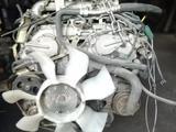 Двигатель Nissan VQ35 за 365 000 тг. в Алматы